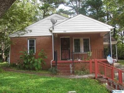 2202 Clift Street, Huntsville, AL 35810 - #: 1124540