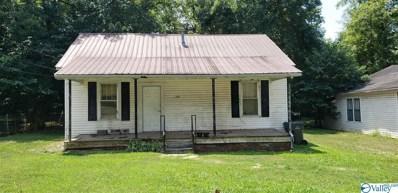 505 Appletree Street W, Scottsboro, AL 35768 - MLS#: 1124541