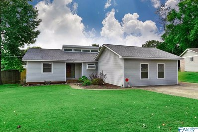 605 Larry Circle, Madison, AL 35758 - #: 1124631