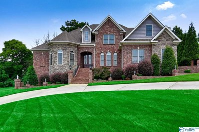 318 Cliftworth Place, Madison, AL 35758 - MLS#: 1124663