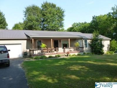 155 Couch Road, Albertville, AL 35950 - #: 1124708