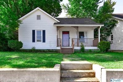 1024 Oakwood Avenue, Huntsville, AL 35811 - #: 1124732