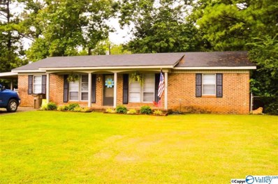 1011 Hillwood Drive, Decatur, AL 35601 - MLS#: 1124741