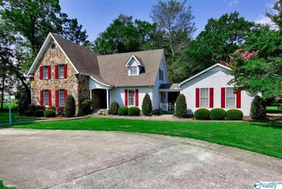 19755 Easter Ferry Road, Athens, AL 35614 - #: 1124763