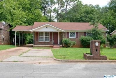1706 Golf Club Lane, Huntsville, AL 35816 - #: 1124804