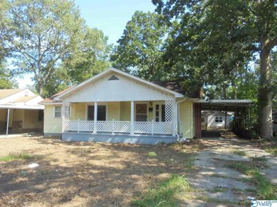 3509 Georgia Avenue, Gadsden, AL 35904 - #: 1124824