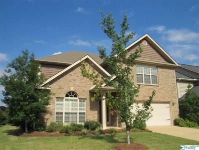 15145 Lakeside Trail, Huntsville, AL 35803 - MLS#: 1124853