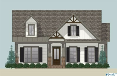 1165 Towne Creek Place, Huntsville, AL 35806 - MLS#: 1125019