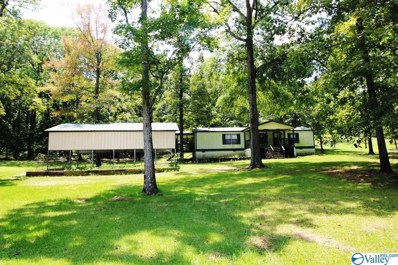 335 County Road 714, Cedar Bluff, AL 35959 - MLS#: 1125039