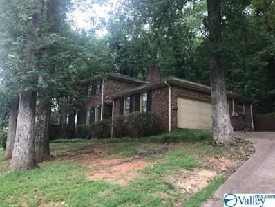 1322 Toney Drive, Huntsville, AL 35802 - #: 1125056