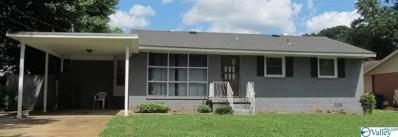 416 Ewing Street, Huntsville, AL 35805 - #: 1125090