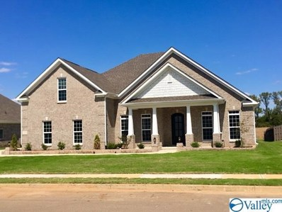 128 Shalerock Drive, Madison, AL 35756 - #: 1125092