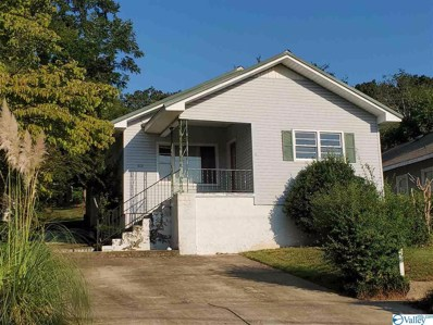 612 Forest Avenue, Fort Payne, AL 35967 - #: 1125181