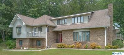 2401 Wyeth Drive, Guntersville, AL 35976 - MLS#: 1125186