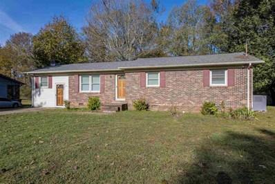 794 Bob Jones Road, Scottsboro, AL 35768 - #: 1125243