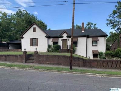 610 Reynolds Street, Gadsden, AL 35901 - #: 1125250