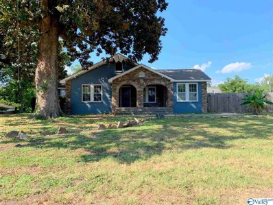501 Main Street East E, Centre, AL 35960 - MLS#: 1125259