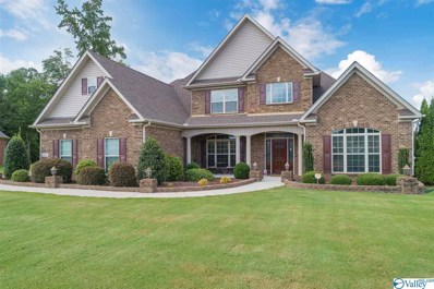 101 Cutwater Court, Harvest, AL 35749 - #: 1125289