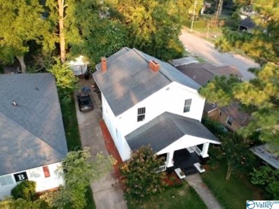 640 Haralson Avenue, Gadsden, AL 35901 - #: 1125306