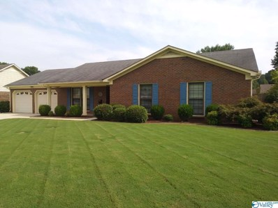 1809 Fitzgerald Drive, Decatur, AL 35603 - #: 1125329