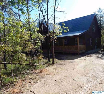 22254 County Road 89, Mentone, AL 35984 - MLS#: 1125366