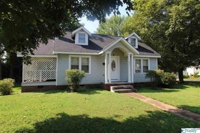 803 Pryor Street W, Athens, AL 35611 - #: 1125448