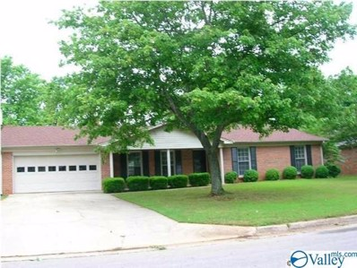2017 Jefferson Avenue, Decatur, AL 35603 - #: 1125683