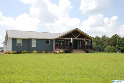 271 County Road 516, Rainsville, AL 35986 - #: 1125696