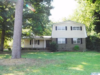 2283 Broughton Springs Road, Southside, AL 35907 - MLS#: 1125736