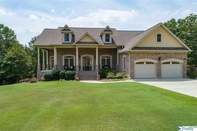 1231 Monte Sano Drive, Scottsboro, AL 35769 - #: 1125771