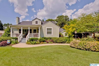 1305 Hermitage Avenue, Huntsville, AL 35801 - #: 1125869