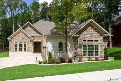 107 Burwell Ridge Trail, Harvest, AL 35749 - #: 1125915