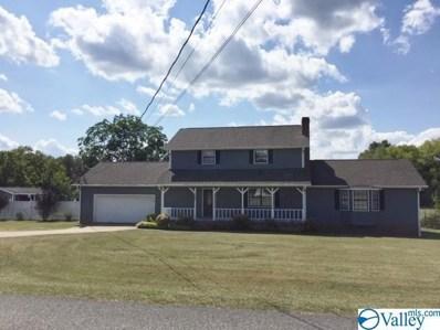 3498 Ralph Street, Hokes Bluff, AL 35903 - MLS#: 1125940