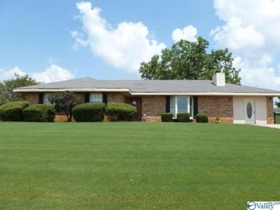 301 Dearborn Drive W, Muscle Shoals, AL 35661 - #: 1125995