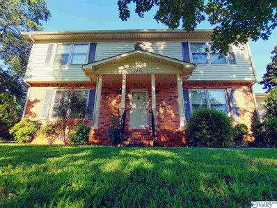 1926 Lynnbrook Drive, Huntsville, AL 35803 - #: 1126038