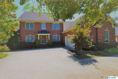 117 Downing Ridge, Madison, AL 35758 - #: 1126101