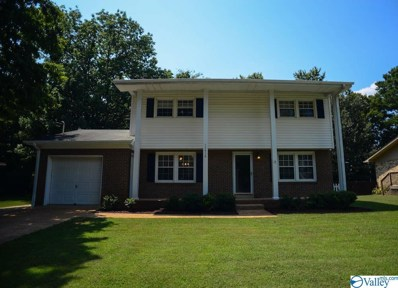 11414 Hillwood Drive, Huntsville, AL 35803 - #: 1126241