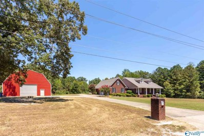 6688 Rocky Ford Road, Hokes Bluff, AL 35903 - #: 1126252