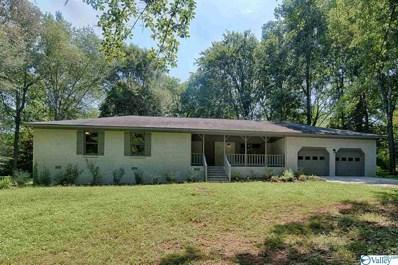 125 Rachel Drive, Huntsville, AL 35806 - #: 1126260