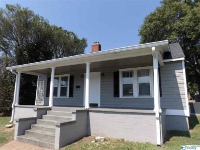 1020 Blount Avenue, Guntersville, AL 35976 - #: 1126265