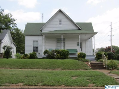 624 3RD Avenue, Decatur, AL 35601 - #: 1126304
