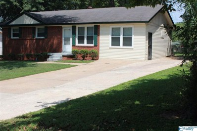 440 South Plymouth Road NW, Huntsville, AL 35810 - #: 1126325