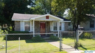 607 9TH Avenue, Athens, AL 35611 - #: 1126440