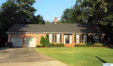 1003 Forest Place, Decatur, AL 35603 - #: 1126456
