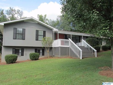 501 34TH Street NE, Fort Payne, AL 35967 - MLS#: 1126474
