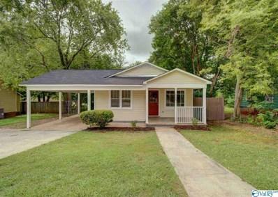 1224 Oakwood Avenue, Huntsville, AL 35811 - #: 1126490