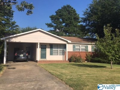 1412 1ST Avenue, Decatur, AL 35601 - #: 1126513