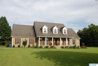 242 Massengill Lane, Rainsville, AL 35986 - MLS#: 1126564