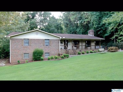 116 Simmons Drive, Owens Cross Roads, AL 35763 - MLS#: 1126575