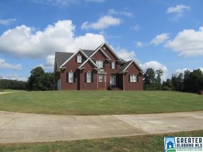 7215 County Road 39, Altoona, AL 35952 - #: 1126651